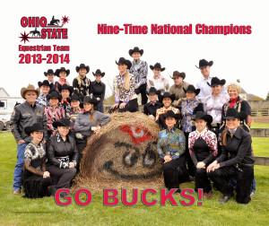 2014 IHSA National Champions